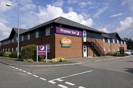 Premier Inn - Swansea North Premier Inn - Swansea North