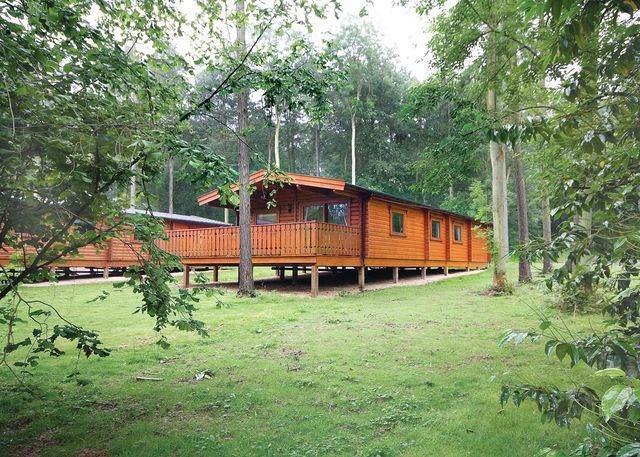 Kenwick Woods Holiday Lodges Kenwick Woods Holiday Lodges