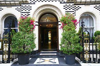 Grange Langham Court Hotel Exterior