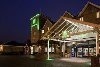 Exterior - Holiday Inn London-Elstree