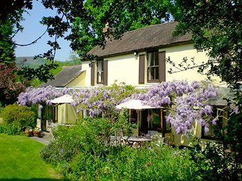Holdfast Cottage Hotel Exterior