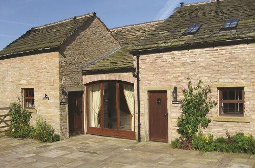 Damson Cottage - Damson & Orchard