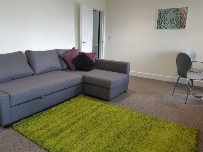 Apartment Two - Oceana Accommodation - Apartment 2 - Azdec House