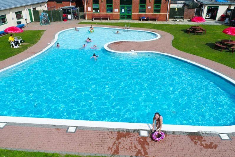Dovercourt Holiday Park Dovercourt Holiday Park