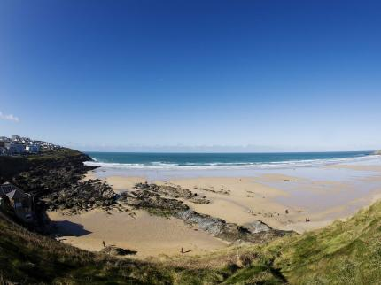 - Fistral Beach Hotel and Spa