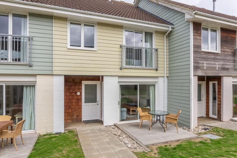 West Bay Country Club & Spa - 3 Bedroom Whitfield P10
