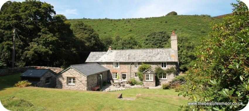 Peaceful cottage for 5 - Poocks Cottage