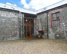 Snaptrip - Last minute cottages - Attractive Beaford Rental S13291 -