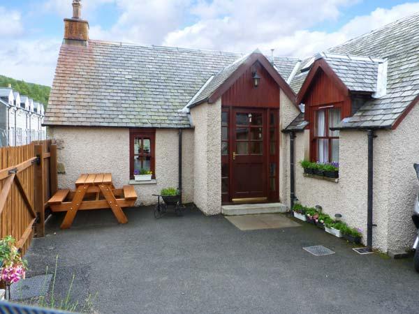 - Castleton Cottage