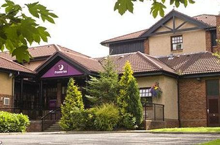 Premier Inn - Glasgow East Premier Inn - Glasgow East