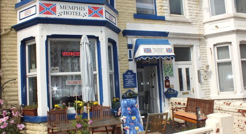 - Memphis Hotel
