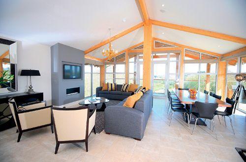 - Laxton Fortune Luxury Lodges