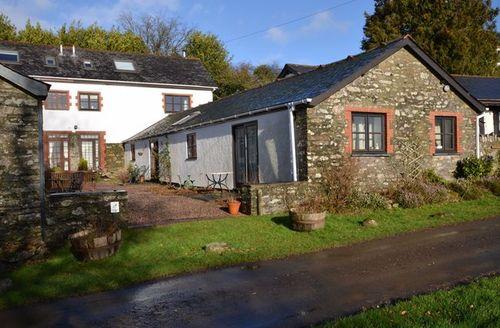 Snaptrip - Last minute cottages - Superb Dulverton Cottage S13380 -