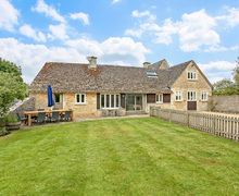 Snaptrip - Last minute cottages - Splendid Fyfield Cottage S77174 -