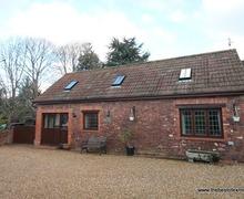 Snaptrip - Last minute cottages - Charming Near Dunster Cottage S13403 -