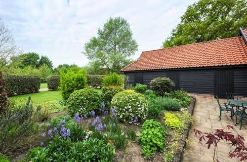 Snaptrip - Last minute cottages - Tasteful Dickleburgh Rental S13412 -