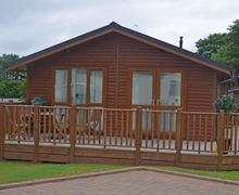 Snaptrip - Last minute cottages - Delightful Paignton Lodge S77640 - Typical Premier Country Lodge Four VIP