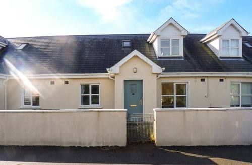 Snaptrip - Last minute cottages - Captivating Wexford Rental S13449 -