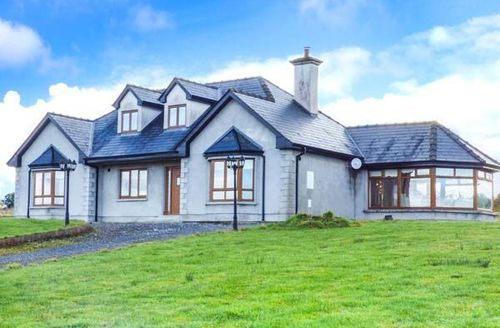Snaptrip - Last minute cottages - Beautiful Ballymote Cottage S77817 -