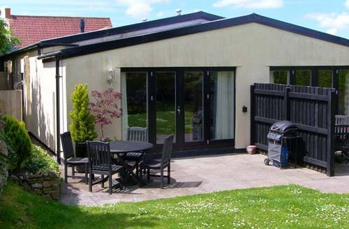 Snaptrip - Last minute cottages - Cosy Yarley Rental S13480 -