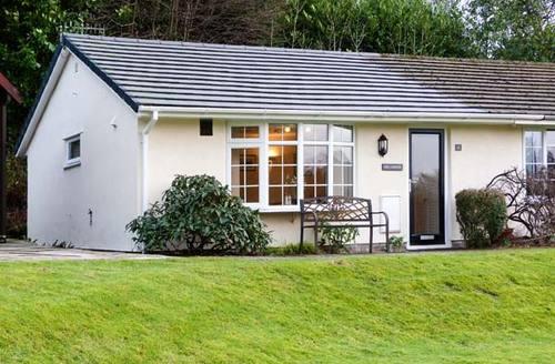 Snaptrip - Last minute cottages - Beautiful Windermere Rental S13491 -