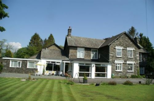 Snaptrip - Last minute cottages - Exquisite Coniston Cottage S78012 - CONISTON OLD MAN 1,  Coniston