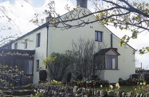Snaptrip - Last minute cottages - Excellent Penrith Cottage S322 - Low Garth Cottage, self catering Penruddock, Ullswater, Lakes Cottage Holiday
