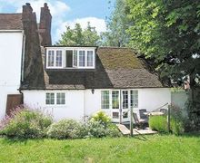 Snaptrip - Holiday cottages - Delightful Dover Cottage S13607 -
