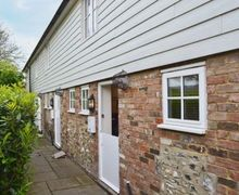 Snaptrip - Last minute cottages - Gorgeous Dover Cottage S13614 -