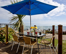 Snaptrip - Last minute cottages - Exquisite Paignton Cottage S43949 -