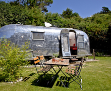 Snaptrip - Last minute cottages - Captivating Mawgan Porth Lodge S60045 -