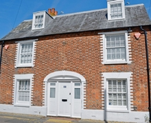 Snaptrip - Holiday cottages - Luxury Whitstable Cottage S13692 -
