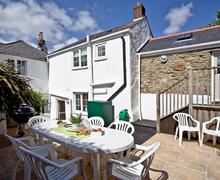 Snaptrip - Last minute cottages - Splendid Kingston Cottage S60353 -