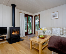 Snaptrip - Last minute lodges - Exquisite Dawlish Lodge S69568 -