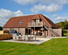 Snaptrip - Last minute cottages - Lovely East Pennard Cottage S72044 -