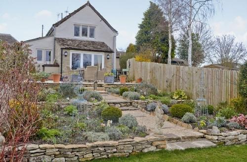 Snaptrip - Last minute cottages - Superb Malmesbury Cottage S13719 -