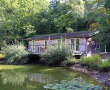 Snaptrip - Last minute cottages - Superb Bovey Tracey Lodge S72750 -