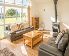 Snaptrip - Last minute lodges - Gorgeous East Devon Lodge S73161 -