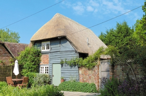 Snaptrip - Last minute cottages - Excellent Salisbury Cottage S13743 -