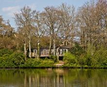 Snaptrip - Holiday lodges - Gorgeous Bovey Tracey Lodge S76246 -