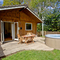 Snaptrip - Last minute cottages - Captivating Bovey Tracey Lodge S76261 -