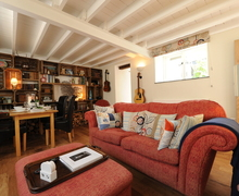 Snaptrip - Last minute cottages - Attractive Umberleigh Cottage S76309 -