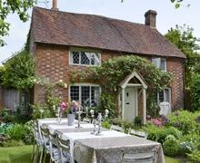 Snaptrip - Last minute cottages - Wonderful All Surrey Cottage S13776 -