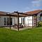 Snaptrip - Last minute cottages - Cosy East Devon Lodge S76320 -