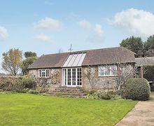 Snaptrip - Last minute cottages - Wonderful Arundel Cottage S13791 -