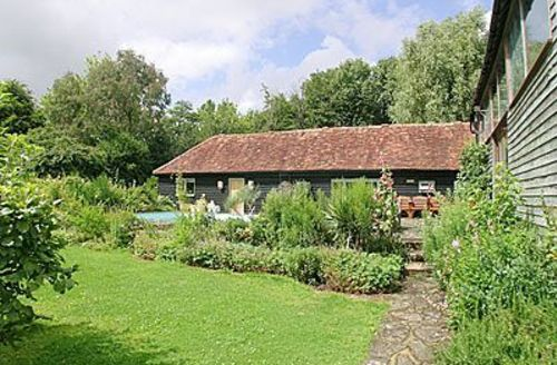Snaptrip - Last minute cottages - Excellent Arundel Cottage S13794 -