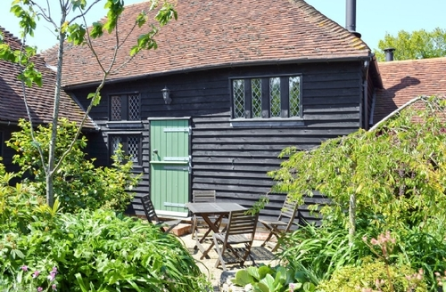 Snaptrip - Last minute cottages - Stunning Battle Cottage S13822 -