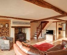 Snaptrip - Last minute cottages - Captivating Menheniot Cottage S76736 -