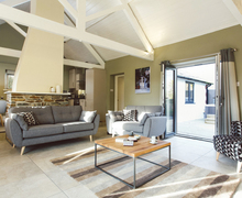 Snaptrip - Last minute cottages - Adorable Flexbury Cottage S76924 -