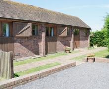 Snaptrip - Last minute cottages - Exquisite Battle Cottage S13860 -